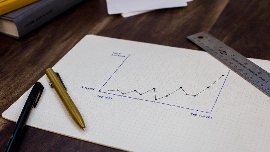 matplotlib – 折れ線のプロパティについて
