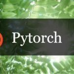 Pytorch – モデルをファイルに保存する方法
