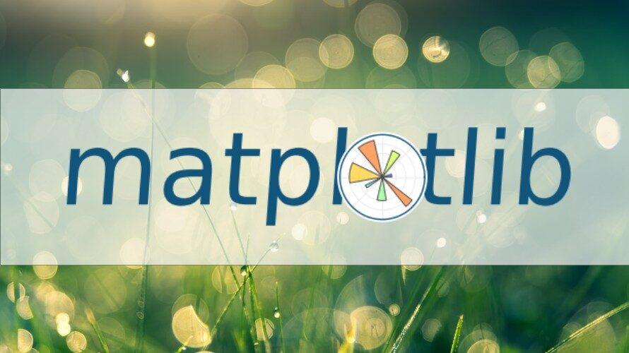 matplotlib – hist2d で2次元ヒストグラムを作成する方法