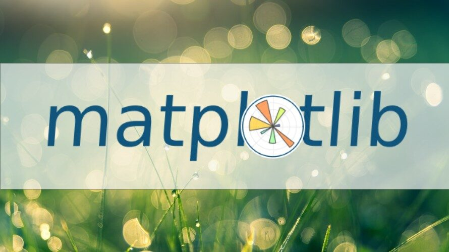 matplotlib – 円、長方形、多角形を描画する方法