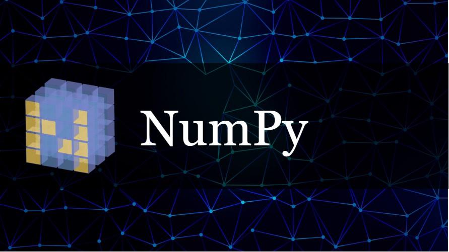 numpy – ラジアン、度を相互に変換する関数の使い方
